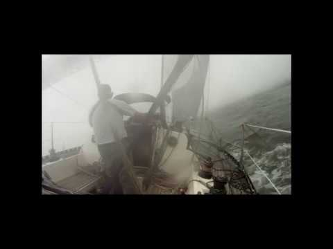 Sailing Vessel Harrier 2012 Transpac