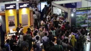 ITB Integrated Career Days - October 2012