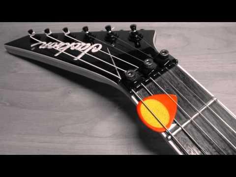 Rock Guitar Backing Track in Eb Major  C Minor 77 bpm