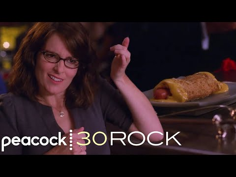 30 Rock – Cheesy Blasters