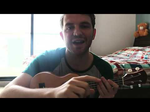 Learn 10 Awesome Songs on Ukulele with 4 Chords (Beginners Ukulele Lesson)