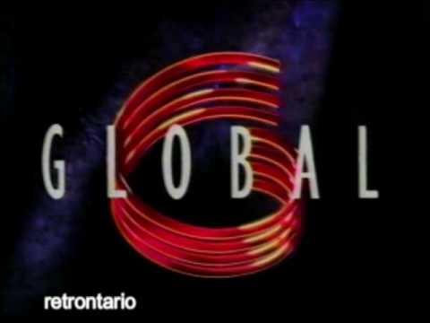 Global TV ID 1995
