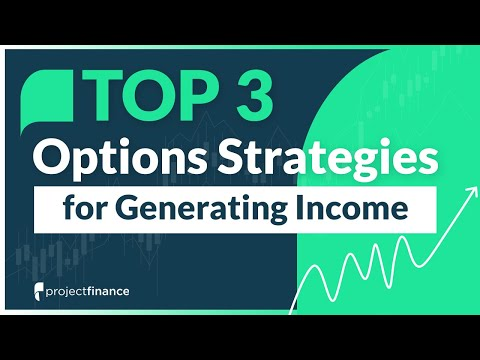 Top 3 Credit Spread Option Strategies for Generating Income