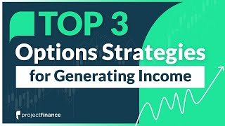 Gambar cover Top 3 Credit Spread Option Strategies for Generating Income