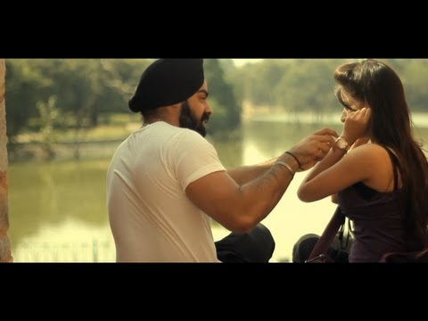 RAAHWAAN - Simranjeet Singh ft D-Analyzers (Official Music Video)