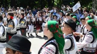 Videoclip - Stefan Csukat. Festivalul IEI, Husi, Vaslui - RO.