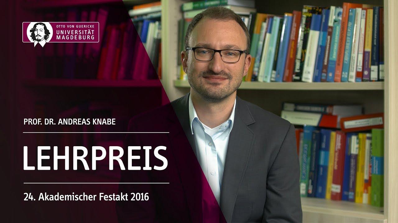 Andreas Knabe