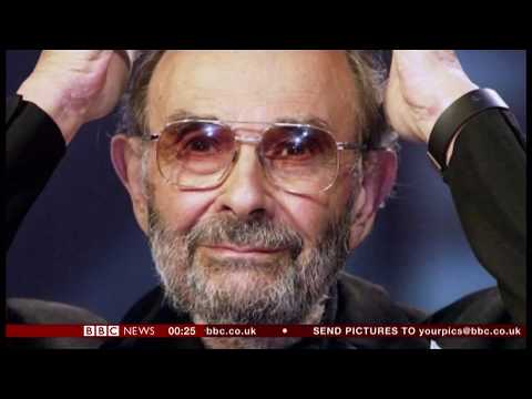 Stanley Donen passes away (1924 - 2019) (USA) - BBC News - 24th February 2019