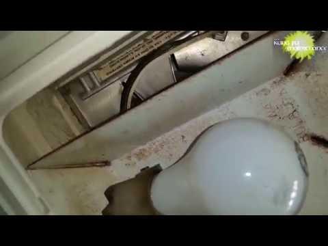 Bathroom Exhaust Fan Running Slow Nice Easy Fix Newer Is Not Always Better