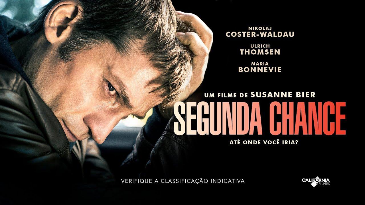 Segunda Chance - Trailer legendado [HD]