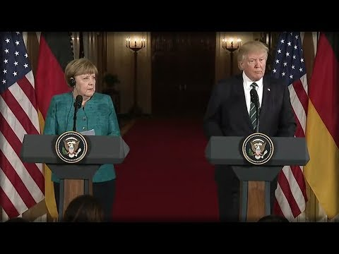 IT'S OVER: GERMANY JUST DID SOMETHING UNTHINKABLE TO USA AND TRUMP