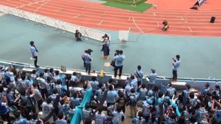 2015年3月14日 川崎フロンターレ VS ヴィッセル神戸 at 等々力陸上競技...
