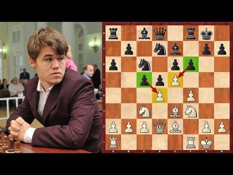 Шахматы. Лучшая партия