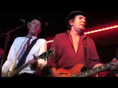 the Dirty Strangers feat Brian James, Bobby Keys & Pierre De Beauport - Slow It Down mp3