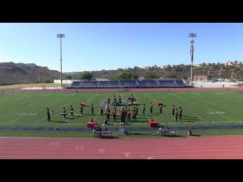 Morenci High School Marching Band (Arizona) Field Show