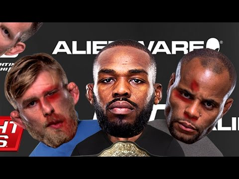 UFC 192 POSTMORTEM!!!