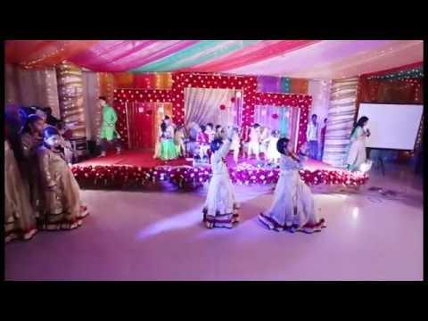 Maine Payal Hai Chankai Dance Performance