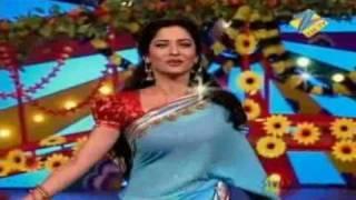 Action Replayy Dhinchak Diwali Oct. 31 '10 - Sushant & Ankita Part_1
