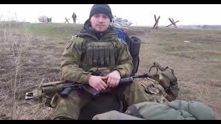Валерий Ананьев про сепаров и ДНР