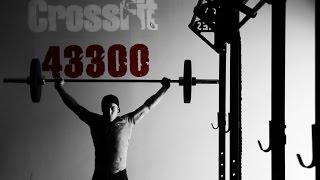 CrossFit 43300 Bielsko-Biała Promo