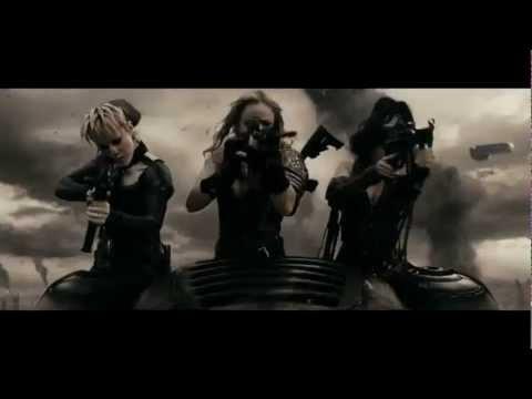 Björk - Army of Me (Sucker Punch)