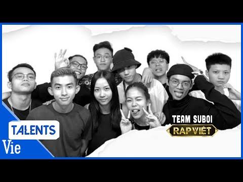 RAP VIỆT TEAM SUBOI Tổng hợp 9 màn biễu diễn của Rapper team Suboi, bật luôn công tắc gật đầu