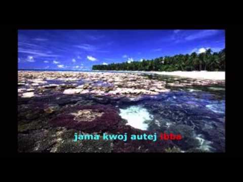 ...Marshallese Karaoke