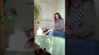 What An Acupuncture Session Looks Like