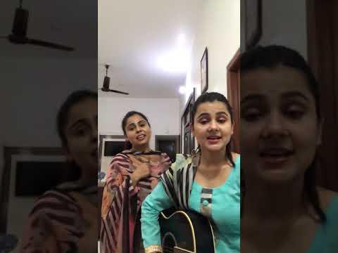 Udaariyaan | Satinder Sartaaj | Cover By Ramneek And Simrita |