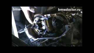 bmwdoctor.ru: Реттеу фазалардың ГРМ Vanos M54