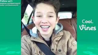 Jacob Sartorius , TRY NOT TO LAUGH OR CRINGE!