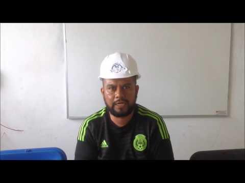 CURSO DE INSTALACIONES ELECTRICAS EN OAXACA
