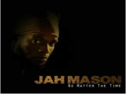 Jah Mason - I'm going home