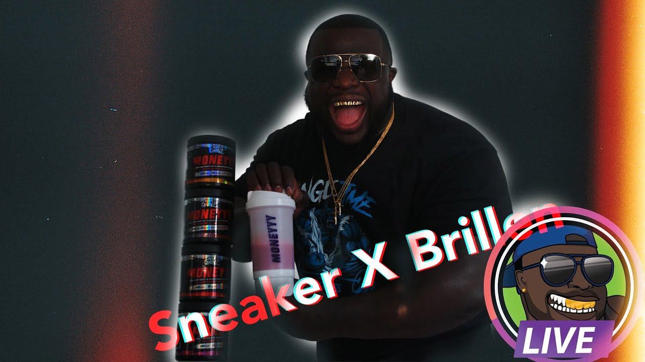 """MIGIBOSSTV """"Sneakers & brillen collectie en de nieuwe producten op www.bossgainz.com"""""""