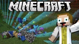 [GEJMR] Minecraft - UHC Run - Dobrým zlatokopem, ale smolařem v boji