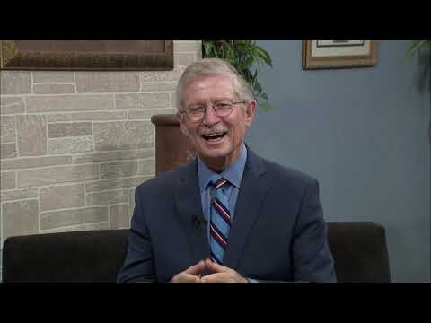 Pastor Benny Presents 182 (6/13/21) - Dr. Don Wilton