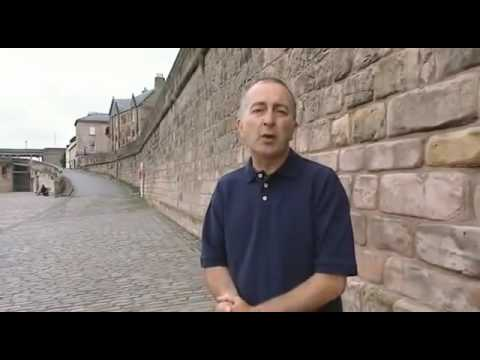 Sir Tony Robinson... Sir William Wallace Documentary.