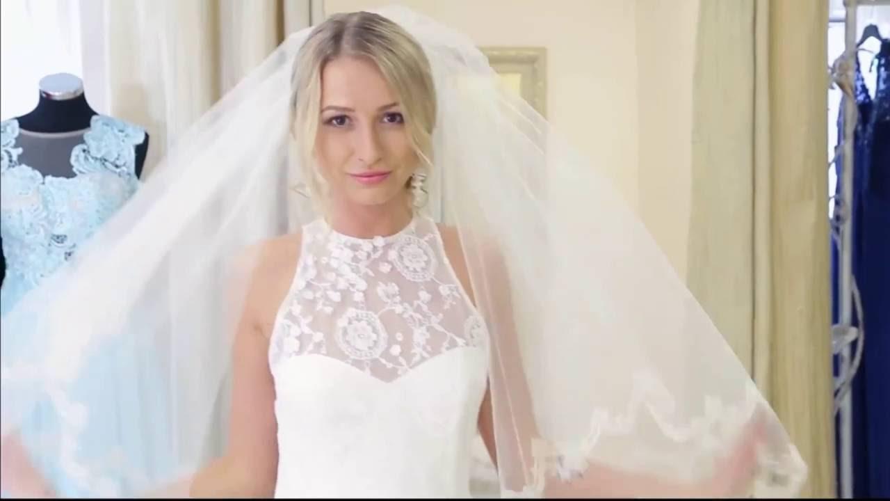Магазин Свадебных Платьев - YouTube