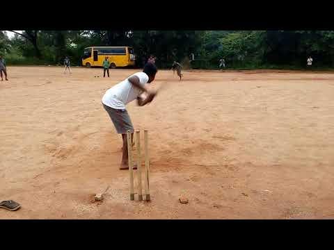Mangalore Underarm Cricket 2017