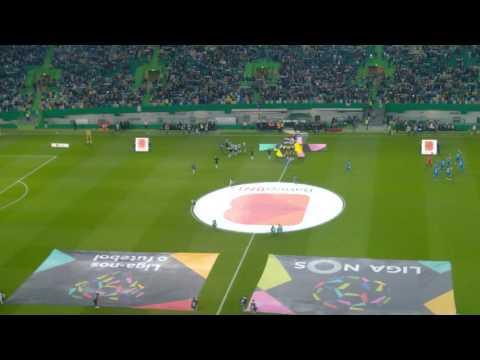 Sporting Feirense
