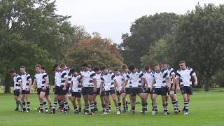 New Zealand school visit Seaford on rugby tour