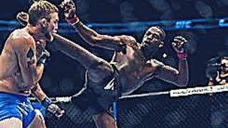 Jon Jones vs Alexander Gustafsson Full Fight HD