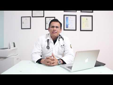 Dr Josue Alejandro Silva | Cardiologo en San Luis Potosi