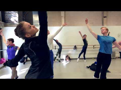 Ballet West Scholarship Video
