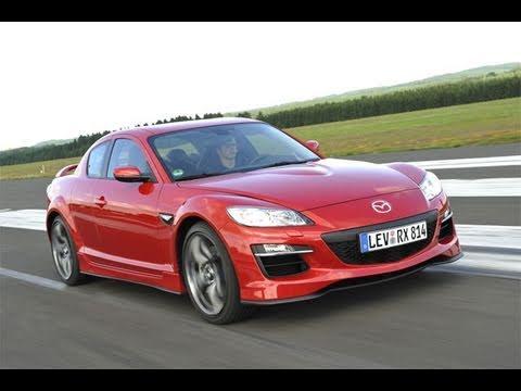 2011 Mazda RX-8 top three car quirks review