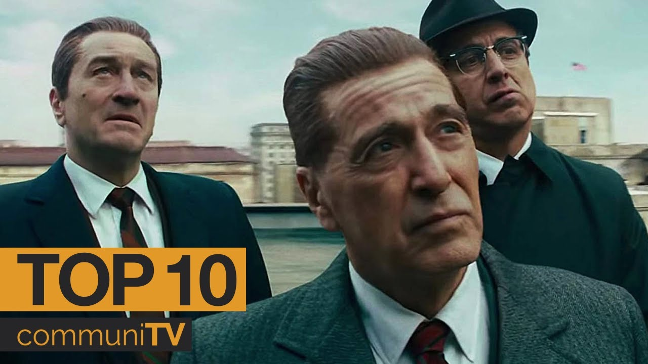 Download Top 10 Mafia Movies