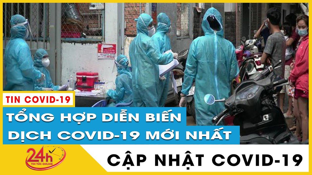 Tin tức Covid-19 mới nhất hôm nay 20/7 TP.HCM nhiều bệnh nhân mắc COVID-19 diễn biến nặng | Tổng hợp các thông tin liên quan tin tức thời trang chính xác