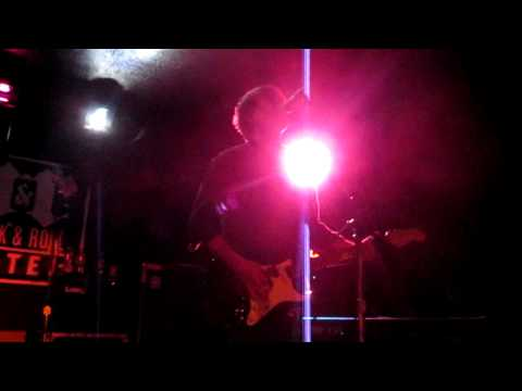 Local H 'California Songs' Rock and Roll Hotel 5/16/10