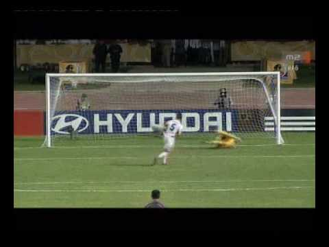 Hungary-Czech Republic, Penalty Shoot-Out