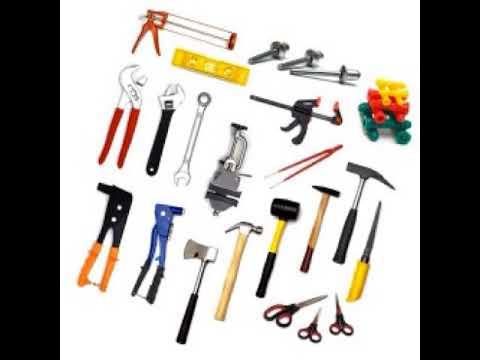 Инструменты для строительства (1Кор. 3:9-15; 4:1-5) (Проповедь Александра Курмаева)
